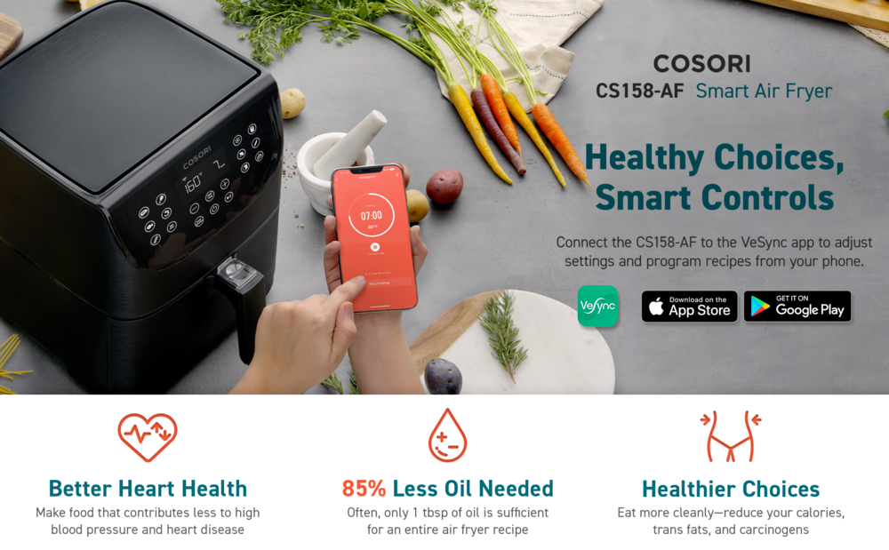 cosori coupon codes