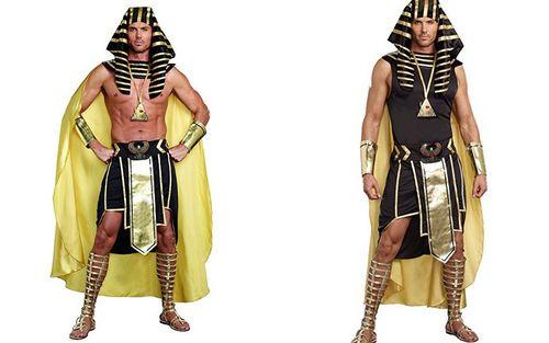 Dreamgirl Kings Costume