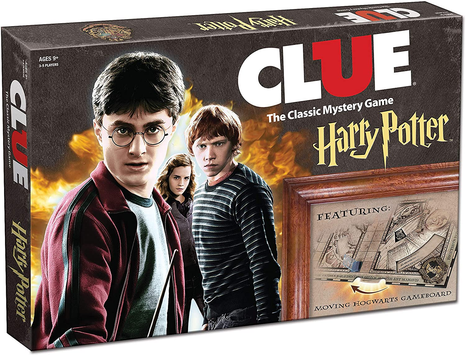 Harry Potter Board Game Gift