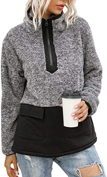 Womens Stylish Pullover