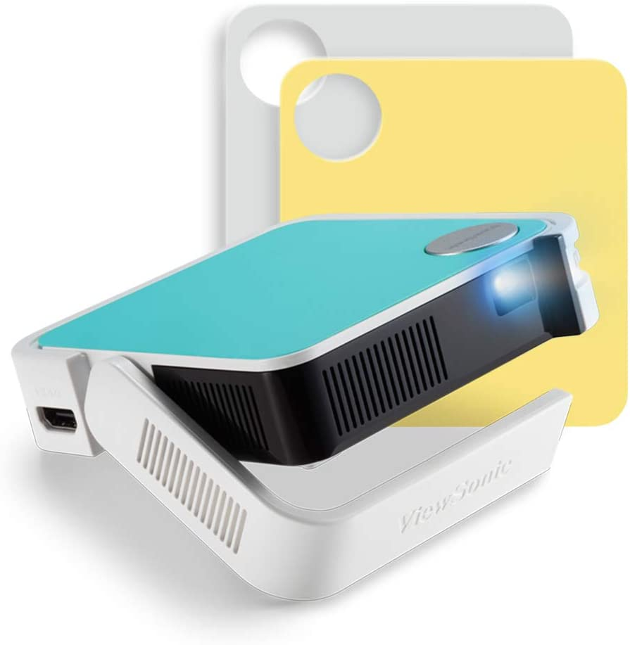 Viewsonic LED projector gift