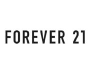 Forever 21 Coupons and Promo Code